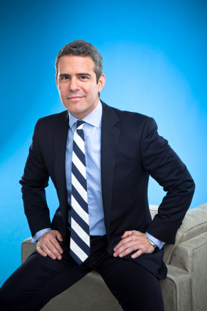Image Search Andy Cohen