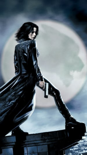 Selene Underworld Wallpaper...
