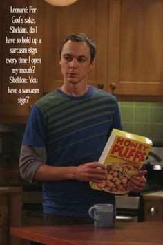 Image detail for -TV quotes :: big bang theory picture by iluvulol ...