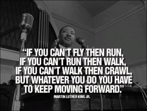 Martin Luther King Jr Quotes & Sayings