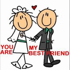 MY LOVE MY HUSBAND MY BEST FRIEND