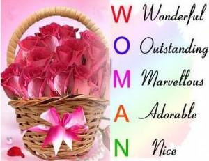 happy women s day to special women s happy women s day flowers gift