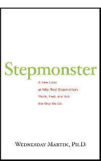 Stepmonster: 8 Reasons Why Stepmothers Are Prone to Depression