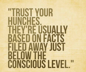 Quotes About Trust Free