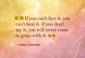 Iyanla Vanzant Moving On Quotes