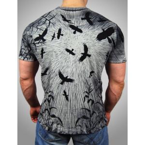 Affliction T Shirts For Men