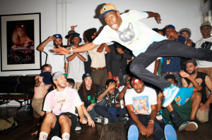 Tyler The Creator odd future Terry Richardson