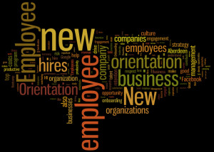 Is New Employee Orientation Good Business Strategy? – Insights from ...