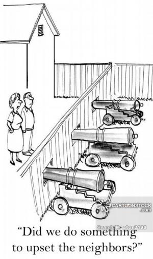 bad neighbours cartoons, bad neighbours cartoon, bad neighbours ...