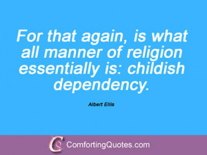 Albert Ellis Quotes