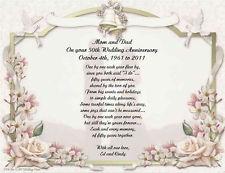 25th wedding anniversary poemsAnniversary Poem Printing ...