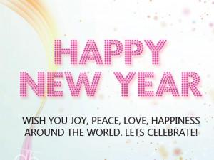 Happy New Year 2014 Quotes