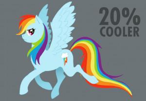 Rainbow Dash Fan Art