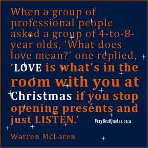 love quotes at christmas time quotesgram