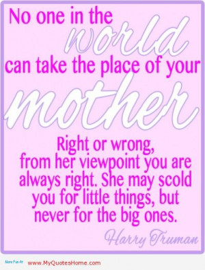 Cute Happy Mothers Day Quotes From Daughter (14)