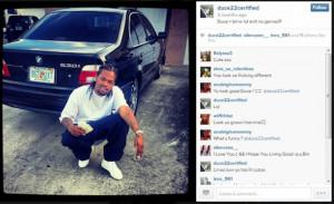 How Idiotic Instagram Selfies Earned a 19-Year-Old Criminal 142 Felony ...