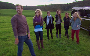 The Bachelor' recap and 10 best quotes from Juan Pablo and the ladies ...