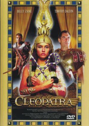 cleopatra movie 1999