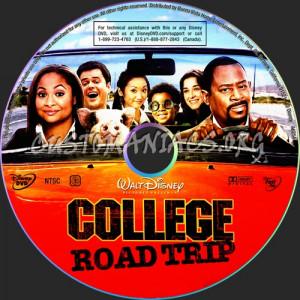College roadtrip movie preview 54868