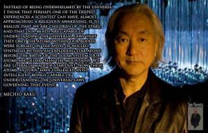 DEEP...SHIT!Inspiration Spirituality, Fantasy Harem, Michio Kaku Deep ...
