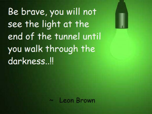 Excellent Quotes Excellent quote by leon brown