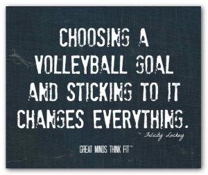 inspirational volleyball quotes jpg pictures
