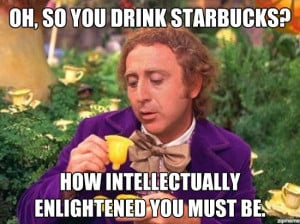 Know Your (Willy Wonka) Meme