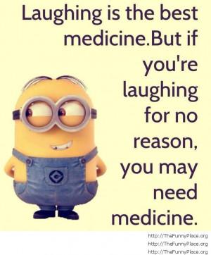 Minion 2015 funny quote
