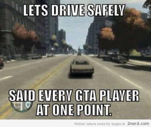 GTA Logic