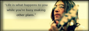 John Lennon Quotes When I Was 5 Years Old ~john lennon