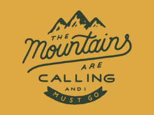 by Zachary Smith : Quote is by John Muir, naturalist, author, and ...