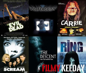Best Hollywood Horror Movies