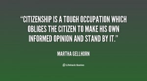 Citizenship Quotes Preview quote