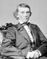 Alexander Hamilton Stephens's Profile