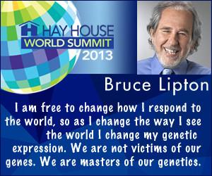 Bruce Lipton Quotes