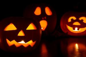 Halloween-Spaß für Kinder und Erwachsene: