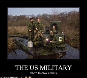 Captions Funny Army Acronyms Military Quotes Picture