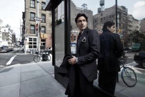 Arjun Rampal's Photoshoot for Harper's Bazaar