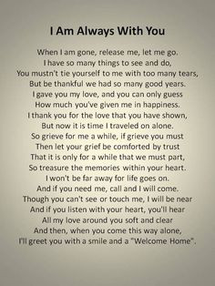 ... . (954) 584-7500. ♥ missing you always poem - Yahoo! Search Results