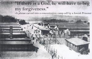 ... prisoner during the Holocaust (x-post /r/QuotesPorn) ( i.imgur.com