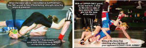 College Wrestling Quotes Wrestling