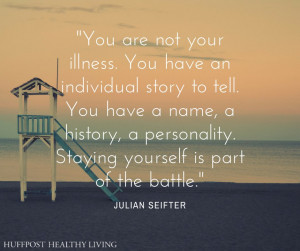11 Quotes That Perfectly Sum Up The Stigma Surrounding Mental Illness