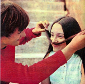 Olivia Hussey And Leonard Whiting Married Olivia Hussey Q...