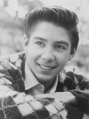 Johnny Crawford Pictures