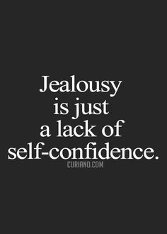 Jealousy And Envy Quotes, Jelousy Quotes, Quotes On Envy Thoughts ...