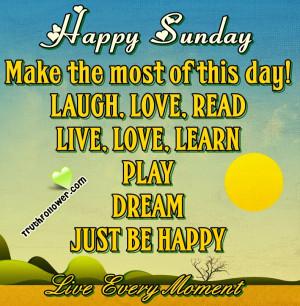 Related to Happy Sunday Jokes,Happy Sunday SMS,Quotes,Funny Texts
