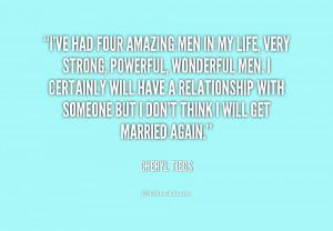 My Amazing Man Quotes