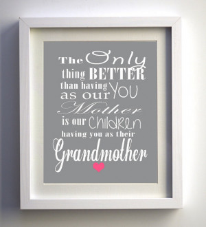 offers grandparents mother s day quotes written in our wall