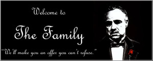 welcome to the family a clan comprised completely of mafia players it ...