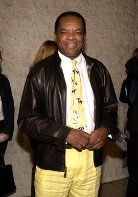 John Witherspoon at the LA premiere of New Line's Friday After Next